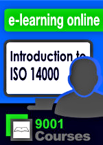 Introduction to ISO 14000