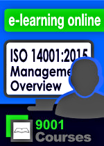 ISO 14001:2015 Management Overview