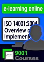 ISO 14001:2004 Overview and Implementation